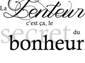 """Aujourd'hui, j'ai testé –Calendrier l'Avent (10) """"Quelques citations"""""""