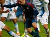 Manchester City s'impose Munich