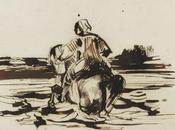 Dessins Delacroix