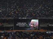 Magnifique discours d'Obama pour Mandela