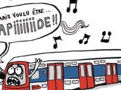 Nouvelle grève SNCF contre réforme ferroviaire