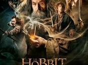 Critique Ciné Hobbit désolation Smaug