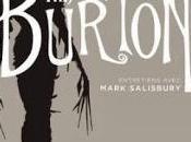 Burton, Mark Salisbury