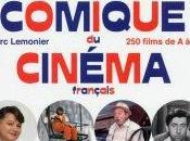 cinéma français selection- chronique beaux livres)