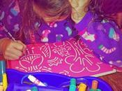 #TrouvaillesDeJulie pour bricoler avec enfants pendant fêtes!
