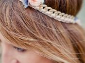 Gagnez headband l'Atelier Dames