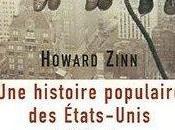 Howard Zinn histoire populaire Etats-Unis