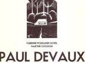 Vichy Conférence Paul Devaux, l'imagier mille facettes