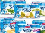 Parents Toqués Nestlé bébé {concours}