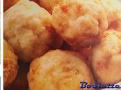 Boulettes crabe sauce tartare