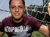 Chicharito vers l'Inter