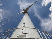ouvre centre maintenance spécialisée dans l'éolien Bretagne
