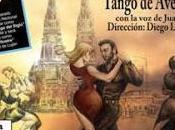 Fête nationale Tango Luján l'affiche]