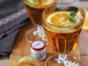 Cocktail Pimm's décembre