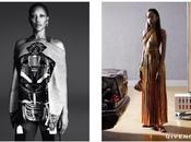 Mode Erykah Badu, nouvelle égérie Givenchy