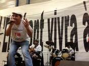 Molotov concert soutien Fralib