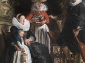 Jacques Jordaens, gloire d'Anvers, rétrospective Petit Palais