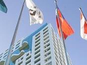 premier hôtel étoiles Taiwan s'est ouvert Taichung