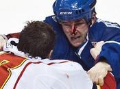 bastons plus sanglantes dans sport