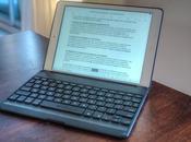 Zagg Folio, l'accessoire transforme votre iPad outil productivité