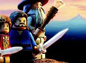 LEGO Hobbit Premier Trailer