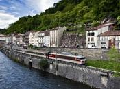 inaugure l'agence rivière, territoire Foix
