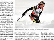 [Presse] Bescond, jurassienne Suisse Normande