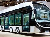 Iveco présentent électrique nouvelle génération