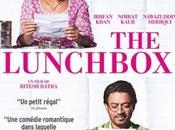 Critique Ciné Lunchbox, romance épicée