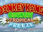 Date sortie nouveau trailer pour Tropical Freeze