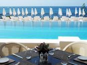 plus belles piscines d'hôtel monde