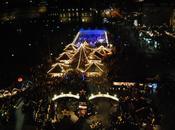 Bade-Wurtemberg Kolossal marchés Noël