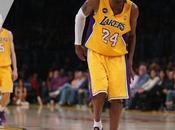 Kobe Bryant nouveau