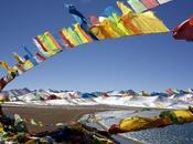 Tibet parc éolien plus élevé monde entre production