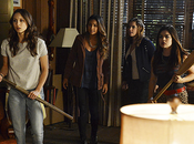 "Pretty Little Liars Synopsis photos promos l'épisode 4.15 ""Love ShAck Baby"""