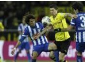 Bundesliga Leverkusen Dortmund dans