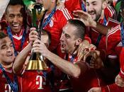 Bayern, champion monde!
