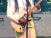 Chic feat. Nile Rodgers l'Ancienne Belgique- Bruxelles, décembre 2013