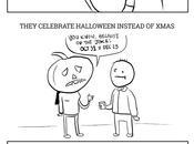 Comment geeks célèbrent Noël