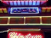 Chinatown Starcadian