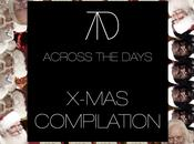Across days│x-mas compilation