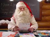 Envoyez message personnalisé Père Noël