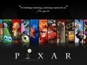 Pixar moi, grande histoire, 1ère partie.