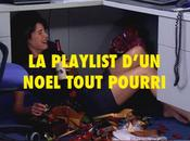 Playlist d'un Noël Tout Pourri