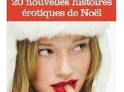 Osez... nouvelles histoires érotiques Noël