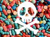 longue liste médicaments plus douteux...