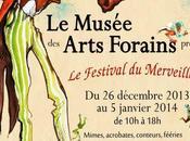 musée Arts Forains