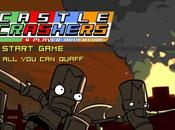 Test Castle crashers