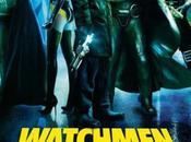 Film Watchmen Gardiens (2009)
