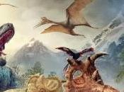 terre dinosaures film